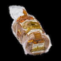 Thomas' Limited Edition Banana Bread Bagels - 6 CT