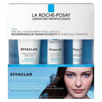 La Roche Posay La Roche-Posay Effaclar Kit - 7.5 oz