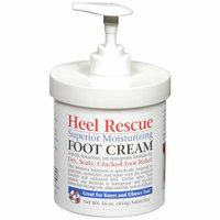Heel Rescue Superior Moisturizing Foot Cream