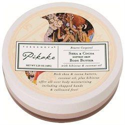 TerraNova Pikake Shea Cocoa Softest Skin Body Butter