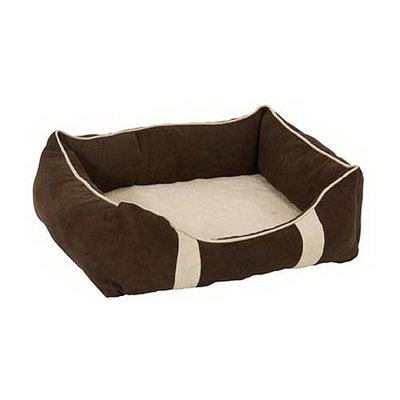 PETMATE BEDS Petmate 26543 Foam Pet Lounger, Assorted colors
