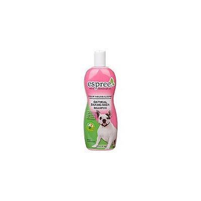 Espree Natural Oatmeal Baking Soda Dog Shampoo