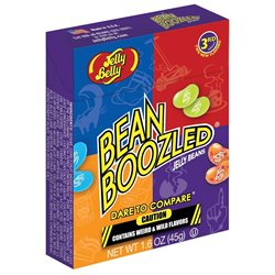 Beanboozled Jelly Belly 1.6 Oz