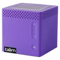 Bem Wireless bÄ m Wireless Mobile Speaker - Purple