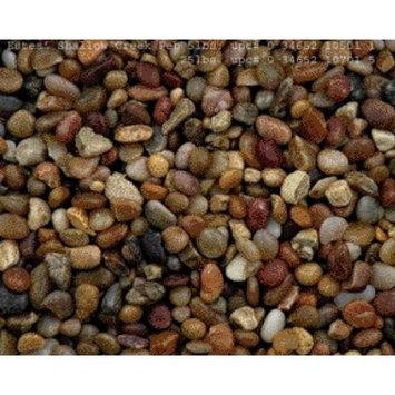 Estes Co. Inc. Estes Gravel Shallow Creek Pebble - 25 Pounds