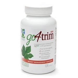 Genuine Health go4trim