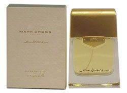 MARK CROSS EMBRACE by Mark Cross EDT .25 OZ MINI for WOMEN
