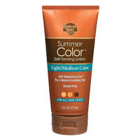 Banana Boat Sunless Summer Color Tinted Lotion