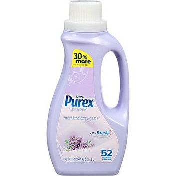 Purex Ultra Fabric Softener