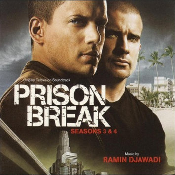 Varese Sarabande Prison Break: Seasons 3 & 4 [Original Television Score]