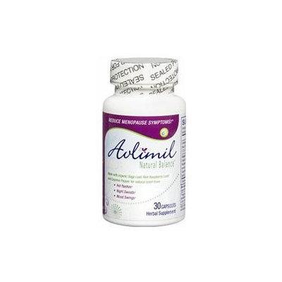 Avlimil Natural Balance Herbal Supplement Capsules