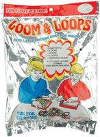Wool Novelty Weaving Loom & Loops