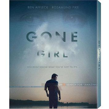 Gone Girl (Blu-ray + Digital HD) (Widescreen)