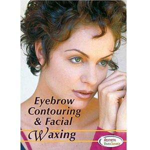 Aesthetic Video Eyebrow Contouring & Facial Waxing DVD