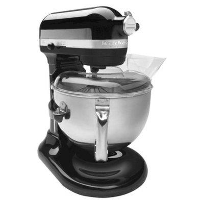 KitchenAid 6 qt. Professional Stand Mixer - Caviar