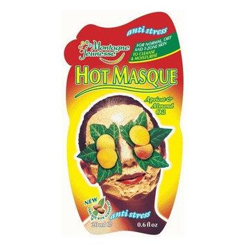 Montagne Jeunesse - Apricot & Almond Oil Hot Masque