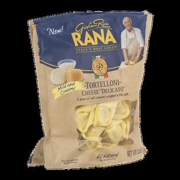Rana Tortelloni Cheese Delicato