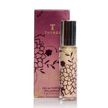 Thymes Eau de Parfum Rollerball, Moonflower, .20-Ounce Bottle