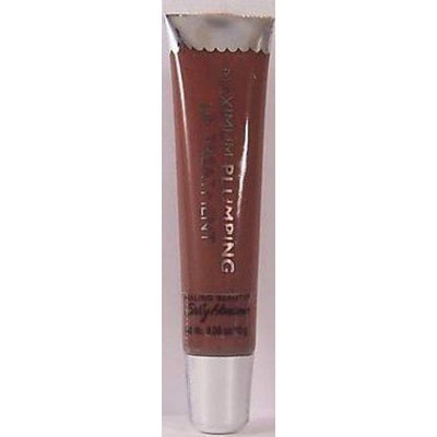 Sally Hansen Maximum Plumping Treatment, Lip Gloss, Clearly Heartfelt 6520-80