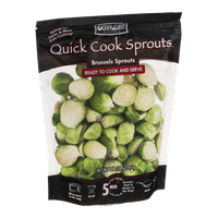 Ocean Mist Farms Quick Cook Sprouts Brussels Sprouts