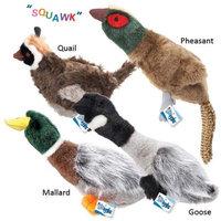 Pet Pals Grriggles US482 14 Squawk Flock Pheasant