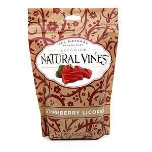 Natural Vines Natural Red Vines Bag