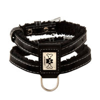 LazyBonezz The Shearling Dog Harness