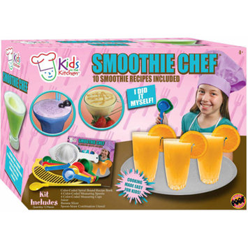 Poof-Slinky Inc Smoothie Chef Deluxe Ages 4 and up, 1 ea