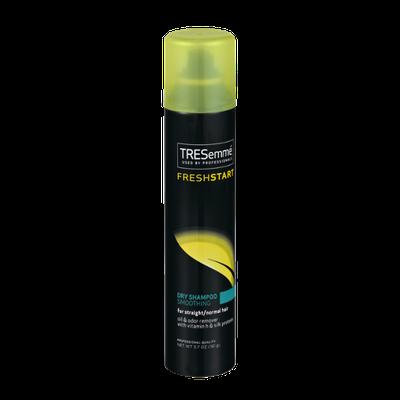 TRESemmé Fresh Start Smoothing Dry Shampoo