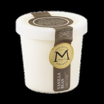 Maple's Organic Gelato Vanilla Bean