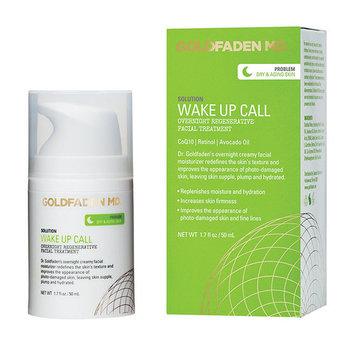 GoldFaden MD Wake Up Call Overnight Regenerative Facial