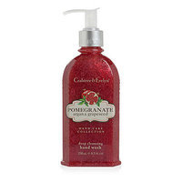 Crabtree & Evelyn Pomegranate Deep Cleansing Hand Wash