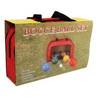 Classic Game Collection Bocce Ball Set ages 7+