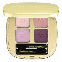 Dolce & Gabbana The Eyeshadow Smooth Eye Colour Quad Petal 145