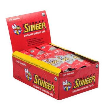 Honey Stinger Organic Energy Gels Fruit Smoothie