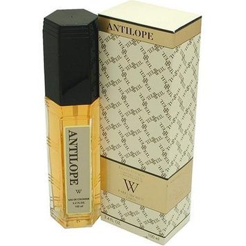 Antilope By Weil Paris For Women. Eau De Cologne Spray 3.4 Ounces