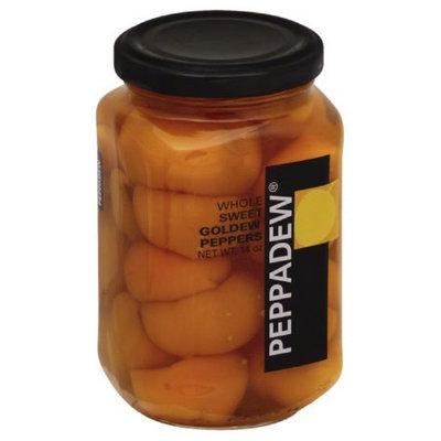 Peppadew 14 oz. Golden Peppadew Peppers - Case Of 12