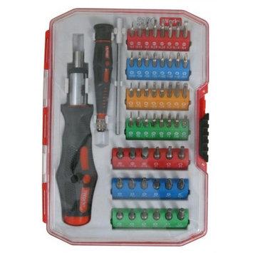 Olympia Tool 76-523-N12 Tool Set 53 Piece Set