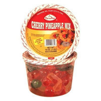 Paradise Cherry Pineapple Mix, 8 Ounce Tubs (Pack of 4)