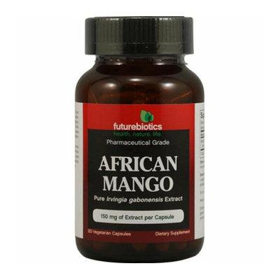 FutureBiotics African Mango 150 mg Vegetarian Capsules