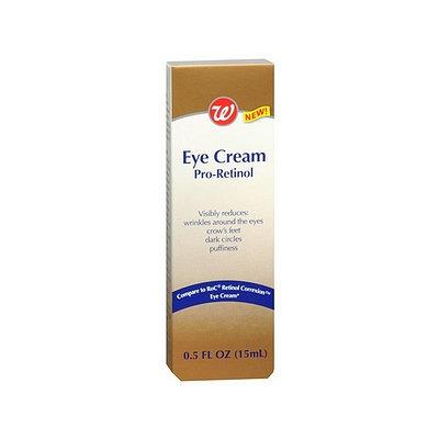 Walgreens Eye Cream