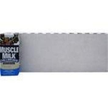CytoSport Muscle Milk RTD Vanilla Creme 12 - 11 fl oz (330 ml) shakes