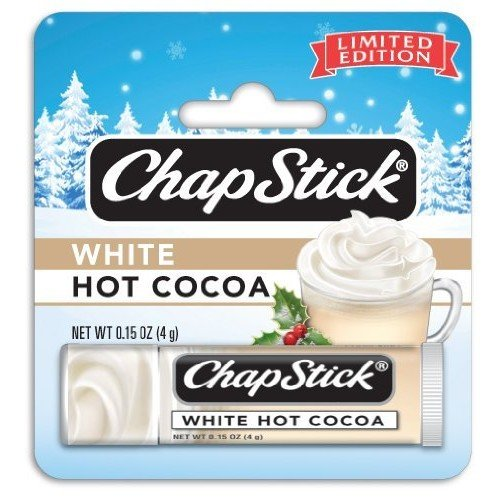 Chapstick Fresh Effects White Hot Cocoa