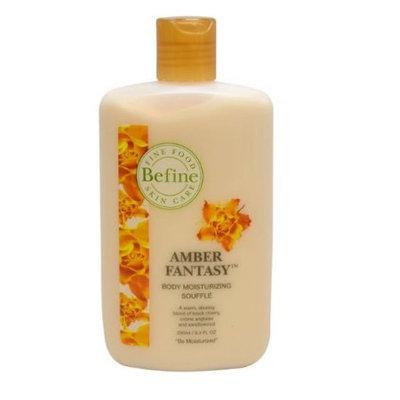 Befine Amber Fantasy Body Moisturizing Souffle
