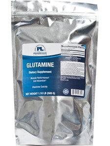 Progressive Labs Glutamine 1.10 lb (500g)