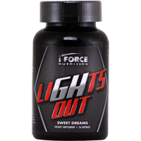 iForce Nutrition Lights Out 56 ct - IFORLIGH00560000CP