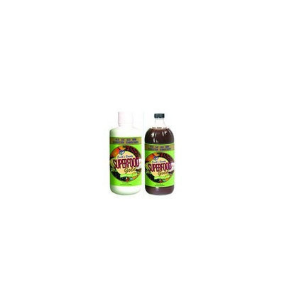 Earth's Bounty Superfood Gold (Glass), 32 oz ( Multi-Pack)