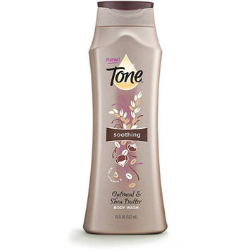 Tone Soothing Body Wash