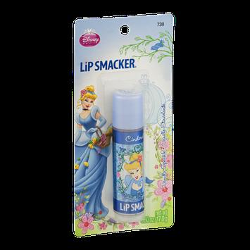 Lip Smacker Disney Princess Lip Gloss Vanilla Sparkle (730)