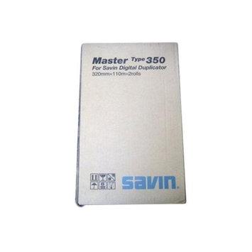 Ricoh 3360DNP/3350DNP 2-320MM X 110M Masters 4555, 450 Yield